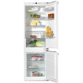 Chladnička s mrazničkou Miele KFN 37232
