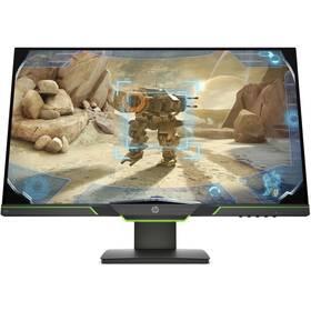 Monitor HP X27i Gaming (8GC08AA#ABB) černý