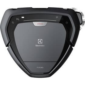 Robotický vysavač Electrolux Pure i9.2 PI92-4ANM šedý