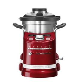Varný robot KitchenAid Artisan 5KCF0104ECA červený