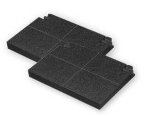 Uhlíkový filtr Faber UHLÍKOVÝ FILTR F4 - sada (UHF 005) černý
