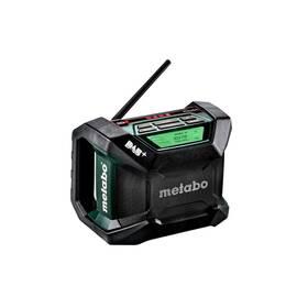 Stavební rádio Metabo 60077885 R12-18DAB+BT (bez aku)