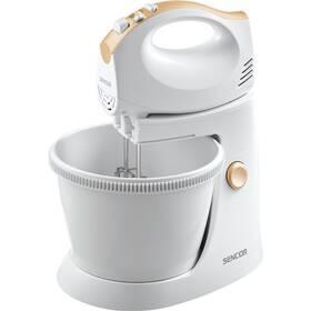 Ruční šlehač s mísou Sencor SHM 5330-EUE3