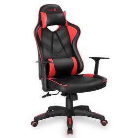 Herní židle Connect IT LeMans Pro (CGC-0700-RD) černá/červená