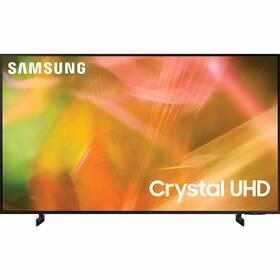 Televize Samsung UE55AU8072 černá