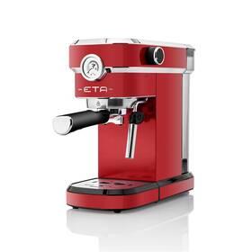 Espresso ETA Storio 6181 90030 červené