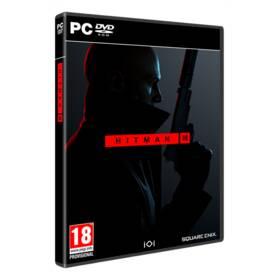 Hra Ostatní PC Hitman 3 (5021290090125)