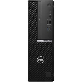 Stolní počítač Dell Optiplex 5080 SFF (2YT13) černý
