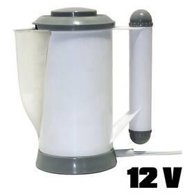 Rychlovarná konvice Compass 12V, 700 ml