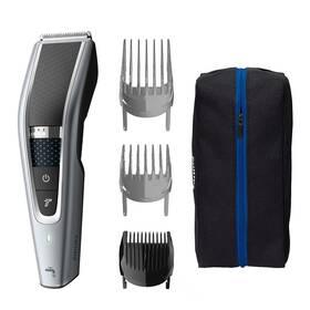 Zastřihovač vlasů Philips Series 5000 HC5630/15 šedý