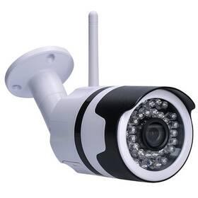 IP kamera Solight 1D73S, venkovní (1D73S) bílá