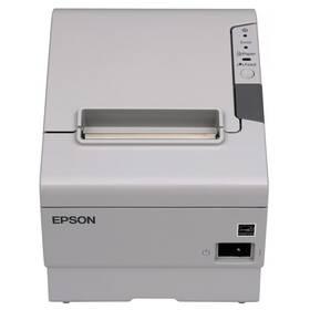 Tiskárna pokladní Epson TM-T88V (C31CA85044A0) bílá