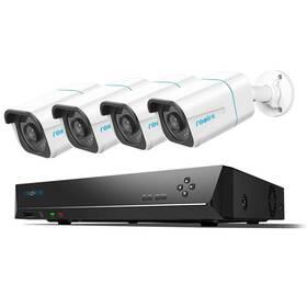 Kamerový systém Reolink RLK8-810B4-A (RLK8-810B4-A)