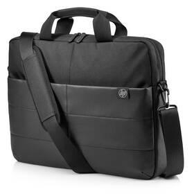 """Brašna na notebook HP Classic Briefcase pro 15.6"""" (1FK07AA#ABB) černá"""