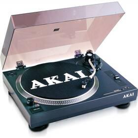 Gramofon AKAI TTA05USB černý