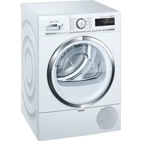 Sušička prádla Siemens iQ700 WT47XMH0EU bílá