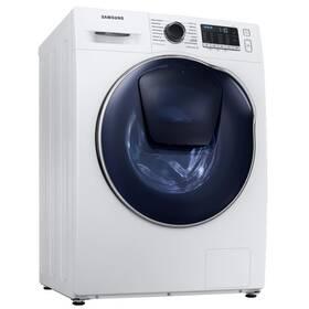 Pračka se sušičkou Samsung WD8NK52E0ZW/LE bílá
