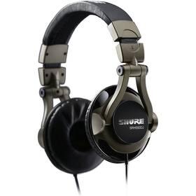 Sluchátka Shure SRH550DJ černá