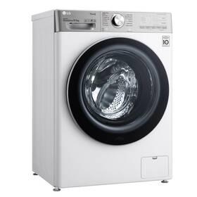 Pračka LG F28V9GW2W bílá