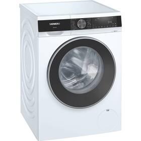 Pračka Siemens iQ500 WG44G2M0CS bílá
