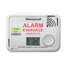 Detektor oxidu uhelnatého Honeywell XC100D-CSSK-A, Alarm Scan (XC100D-CSSK-A)
