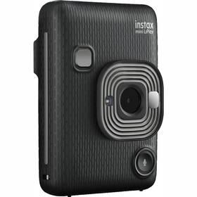 Digitální fotoaparát Fujifilm Instax Mini LiPlay šedý