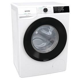 Pračka Gorenje Essential WE72SDS SteamTech bílá