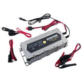 Nabíječka Avacom 12V 10A pro olověné AGM/GEL akumulátory (20 - 200Ah) (NAPB-A100-012)