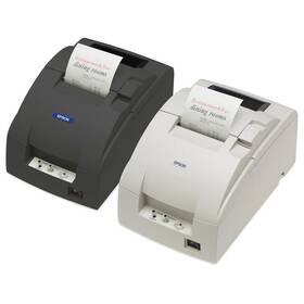Tiskárna pokladní Epson TM-U220PD-052 (C31C518052) černá