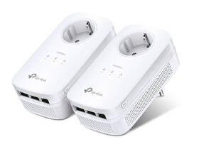 Síťový rozvod LAN po 230V TP-Link TL-PA8030PKIT (TL-PA8030PKIT) bílý