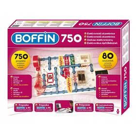 El. stavebnice Boffin I 750