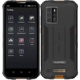 Mobilní telefon Oukitel WP10 (84002476) černý