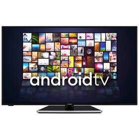 Televize Hyundai FLJ 43854 GSMART černá