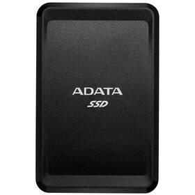 SSD externí ADATA SC685 500GB (ASC685-500GU32G2-CBK) černý