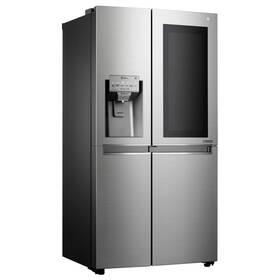Americká lednice LG GSX961NSAZ nerez