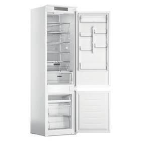 Chladnička s mrazničkou Whirlpool WHC20 T352 bílá