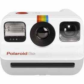 Digitální fotoaparát Polaroid Go bílý