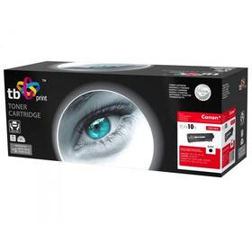 Toner TB Canon FX10 - kompatibilní (TC-FX10N) černý