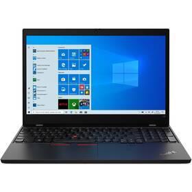 Notebook Lenovo L15 (20U3000RCK) černý