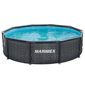 Bazén Marimex Florida 4,57x1,32 m Ratan