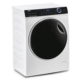 Pračka se sušičkou Haier HWD80-B14979-S bílá