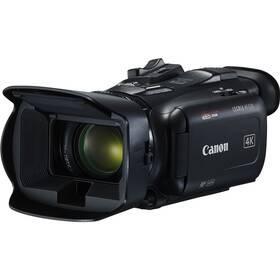 Videokamera Canon LEGRIA HF G50 BP-820 POWER KIT EU18 (3667C009AA) černá