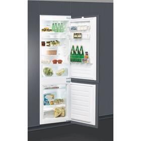 Chladnička s mrazničkou Whirlpool ART 66102 bílá
