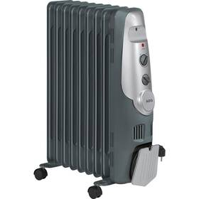 Olejový radiátor AEG RA 5521 šedý
