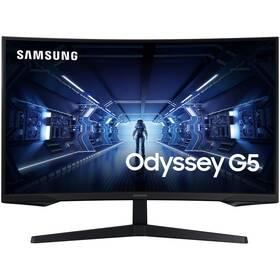 "Monitor Samsung Odyssey G5 32"" (LC32G55TQWRXEN)"