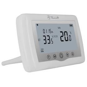 Termostat Tellur WiFi Smart (TLL331151)