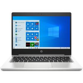 Notebook HP ProBook 430 G7 - ZÁNOVNÍ - 12 měsíců záruka stříbrný