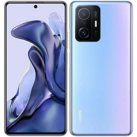 Mobilní telefon Xiaomi 11T 5G 8GB/128GB - Celestial Blue (34983)