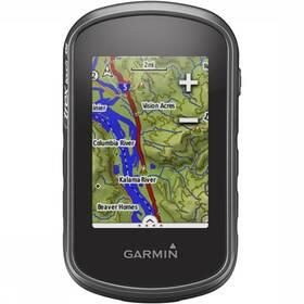 Navigační systém GPS Garmin eTrex Touch 35x Evropa (010-01325-12) černá