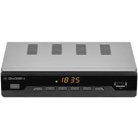 Set-top box GoGEN DVB 272 T2 PVR černý